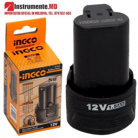 Polizor unghiular INGCO 125mm:900W AG900285