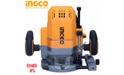 Mașină de frezat INGCO 1600W RT160028