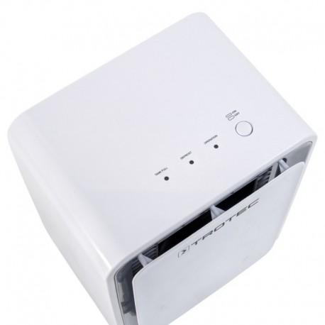 Ремень для стяжки багажа 4шт 25 mmx 5 m Tolsen 62254-1
