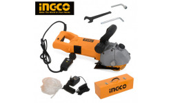 Masina de fresat caneluri INGCO 3000W WLC30001