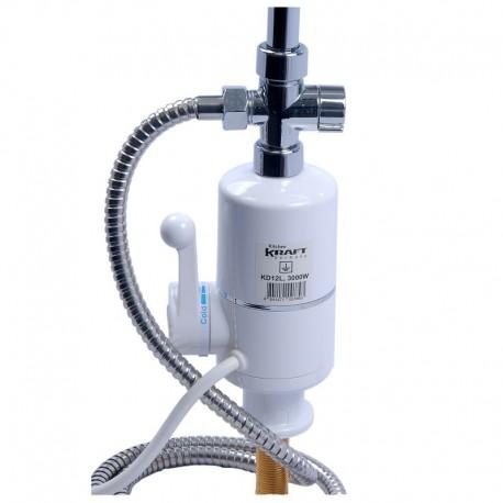 Set de burghiu pentru metal 25buc INGCO AKD1251